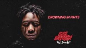 Teejay3k - Drowning in Pints